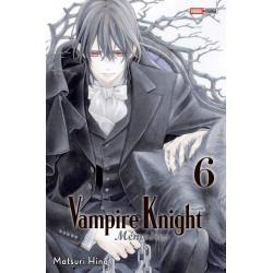 VAMPIRE KNIGHT MEMOIRES T06