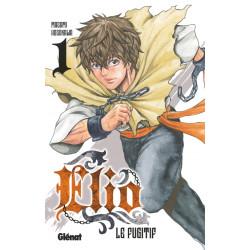 ELIO LE FUGITIF - TOME 01