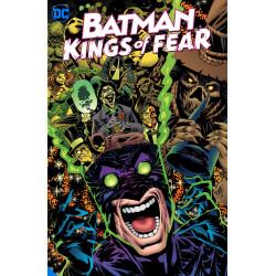 BATMAN KINGS OF FEAR SC