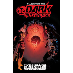 TALES FROM THE DARK MULTIVERSE