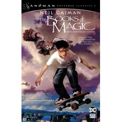 BOOKS OF MAGIC NEW ED SC