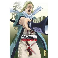 GAMARAN - LE TOURNOI ULTIME - TOME 8