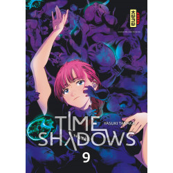 TIME SHADOWS - TOME 9