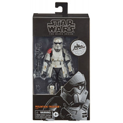 STAR WARS GALAXYS EDGE BLACK SERIES FIGURINE 2020 15 CM