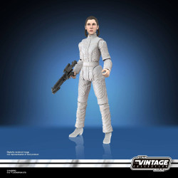PRINCESS LEIA BESPIN ESCAPE STAR WARS VINTAGE COLLECTION 2021 WAVE 3 FIGURINE 10 CM