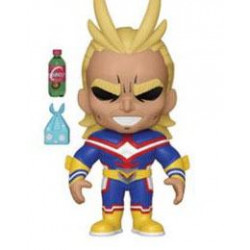 MY HERO ACADEMIA FIGURINE 5 STAR ALL MIGHT 8 CM