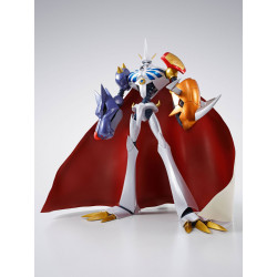 OMEGAMON PREMIUM COLOR EDITION DIGIMON ADVENTURE: OUR WAR GAME! FIGURINE S.H. FIGUARTS 16 CM