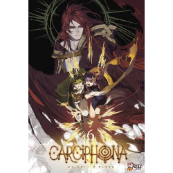 CARCIPHONA T06