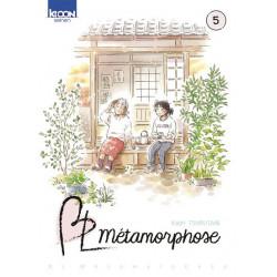 BL METAMORPHOSE T05