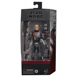 BAD BATCH CROSSHAIR THE CLONE WARS STAR WARS BLACK SERIES 2021 WAVE 2 ASSORTIMENT FIGURINE 15 CM