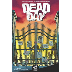 DEAD DAY TP VOL 1