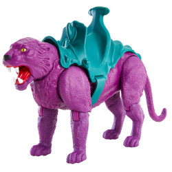 PANTHOR MASTERS OF THE UNIVERSE ORIGINS 2021 FIGURINE 14 CM