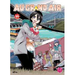 AU GRAND AIR T10