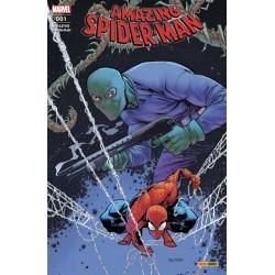 AMAZING SPIDER-MAN N 01