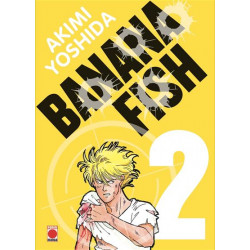 BANANA FISH PERFECT EDITION T02