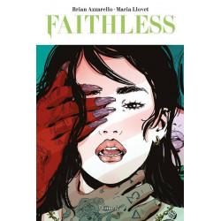 FAITHLESS T02