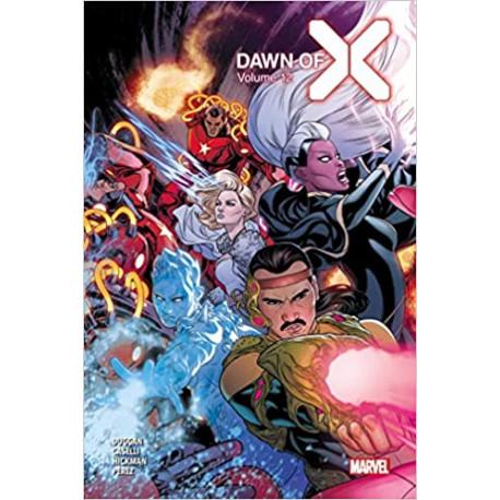 DAWN OF X VOL. 12 (EDITION COLLECTOR)