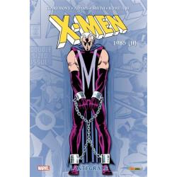 X-MEN: L'INTEGRALE 1985 (II) (T11 NOUVELLE EDITION)