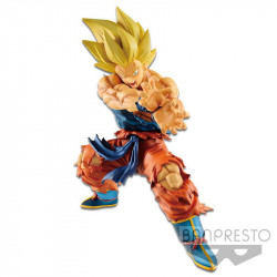 DRAGONBALL LEGENDS COLLAB FIGURINE KAMEHAMEHA SON GOKU