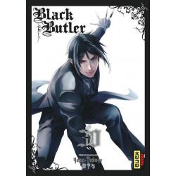 BLACK BUTLER TOME 30