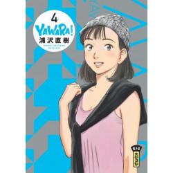 YAWARA TOME 4