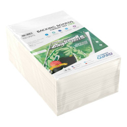 BACKING BOARDS CURRENT SIZE THICK 100PACK