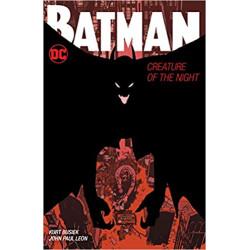 BATMAN CREATURE OF THE NIGHT SC