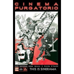 CINEMA PURGATORIO COLLECTION