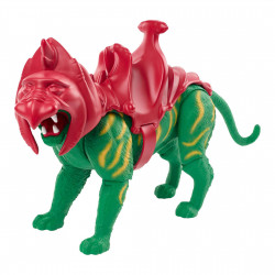 MASTERS OF THE UNIVERSE ORIGINS 2020 FIGURINE BATTLE CAT 14 CM
