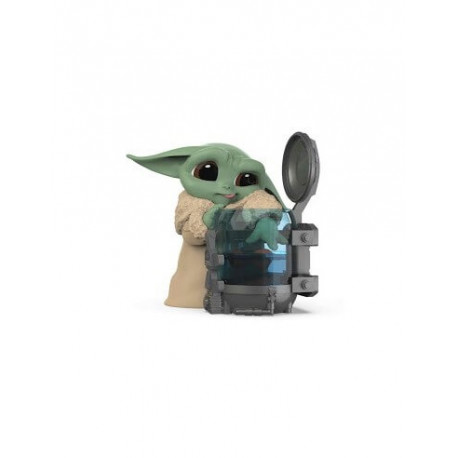 STAR WARS MANDALORIAN BOUNTY COLLECTION THE CHILD CURIOUS