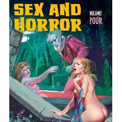 SEX & HORROR VOL 4