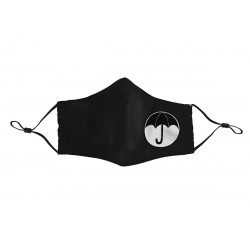 UMBRELLA ACADEMY FACE MASK