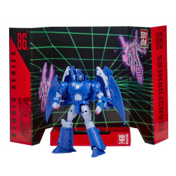SCOURGE THE MOVIE TRANSFORMERS STUDIO SERIES VOYAGER CLASS 2021 WAVE 1 FIGURINE 16 CM