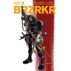 BRZRKR BERZERKER 2 CVR A GRAMPA