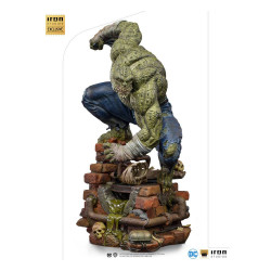 DC COMICS STATUETTE 1/10 BDS ART SCALE KILLER CROC EVENT EXCLUSIVE