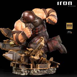 MARVEL COMICS STATUETTE 1/10 BDS ART SCALE JUGGERNAUT EVENT EXCLUSIVE