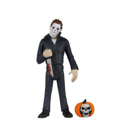 MICHAEL MYERS TOONY TERRORS SERIE 5 ACTION FIGURE