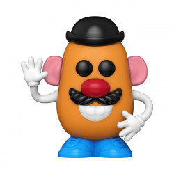 MR. POTATO HEAD POP! VINYL FIGURINE MR. POTATO HEAD 9 CM