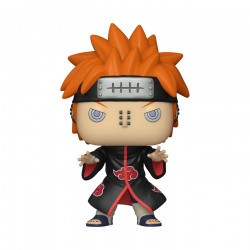 NARUTO FIGURINE POP! ANIMATION VINYL PAIN 9 CM