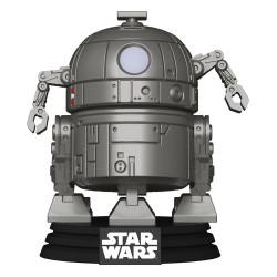 R2-D2 STAR WARS CONCEPT POP! STAR WARS VINYL FIGURINE 9 CM