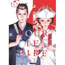 POUR LE PIRE TOME 02