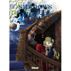 SHADOWS HOUSE TOME 05