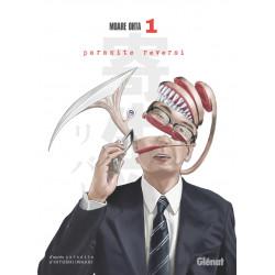 PARASITE REVERSI TOME 01