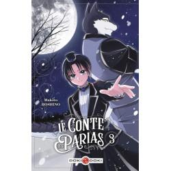 LE CONTE DES PARIAS T03