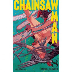 CHAINSAW MAN T08