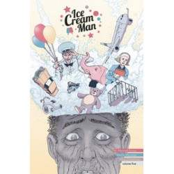 ICE CREAM MAN TP VOL 5 OTHER CONFECTIONS
