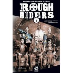 ROUGH RIDERS TP VOL 1