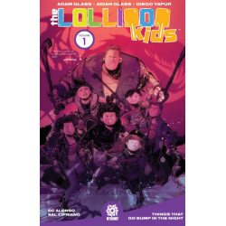 LOLLIPOP KIDS TP VOL 1