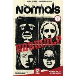 NORMALS TP VOL 1