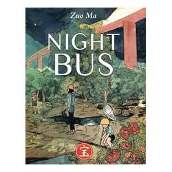 NIGHT BUS SC GN